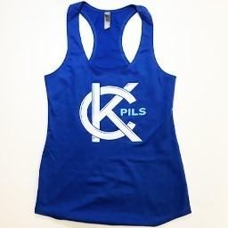 Women's KC Pils Tank