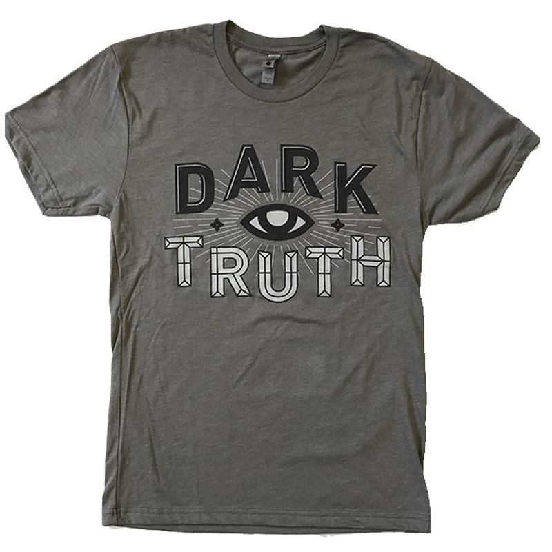 Dark Truth Tee