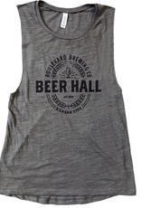 Women's Beer Hall Tank