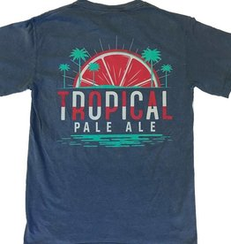 Tropical Pale Ale Pocket Tee