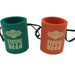 Neck Strap Coozie