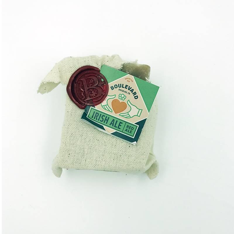 Irish Ale Soap
