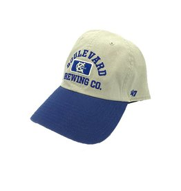 KC Pils Patch Cleanup Cap
