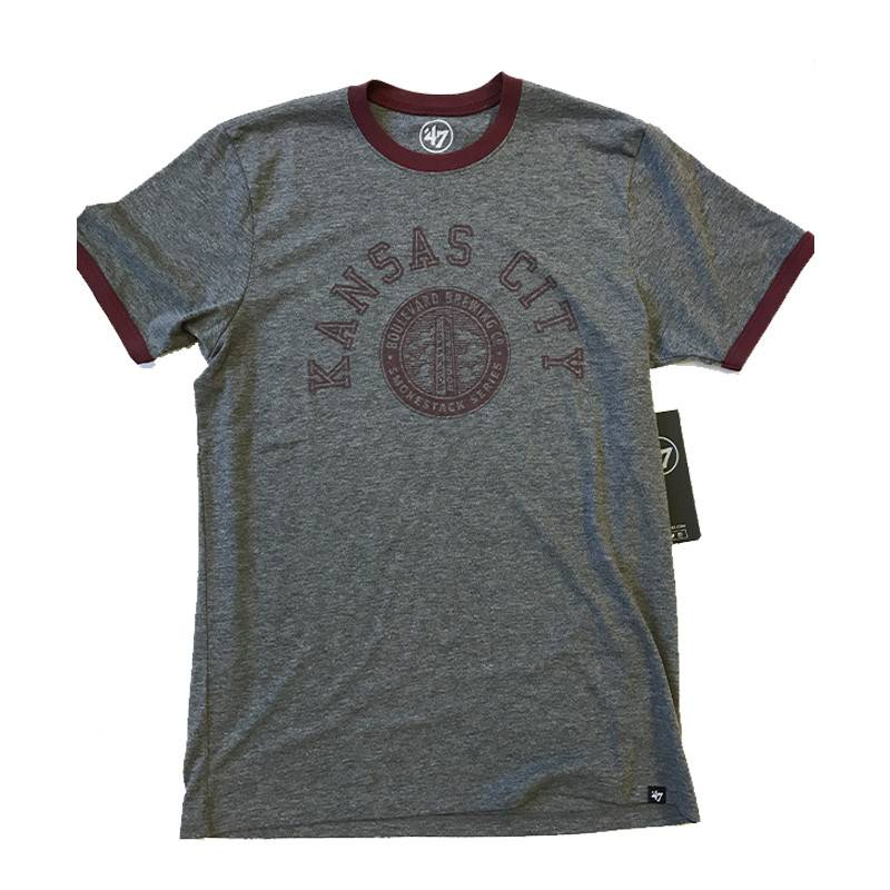 Kansas City Ringer Tee