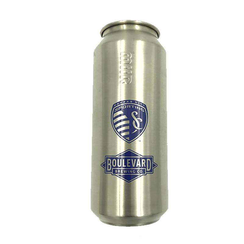 Sporting KC Tallboy Can Cup 16 oz.