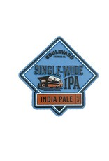 Single Wide IPA Magnet