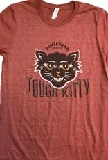 Tough Kitty Tee