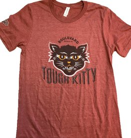 Tough Kitty Tee