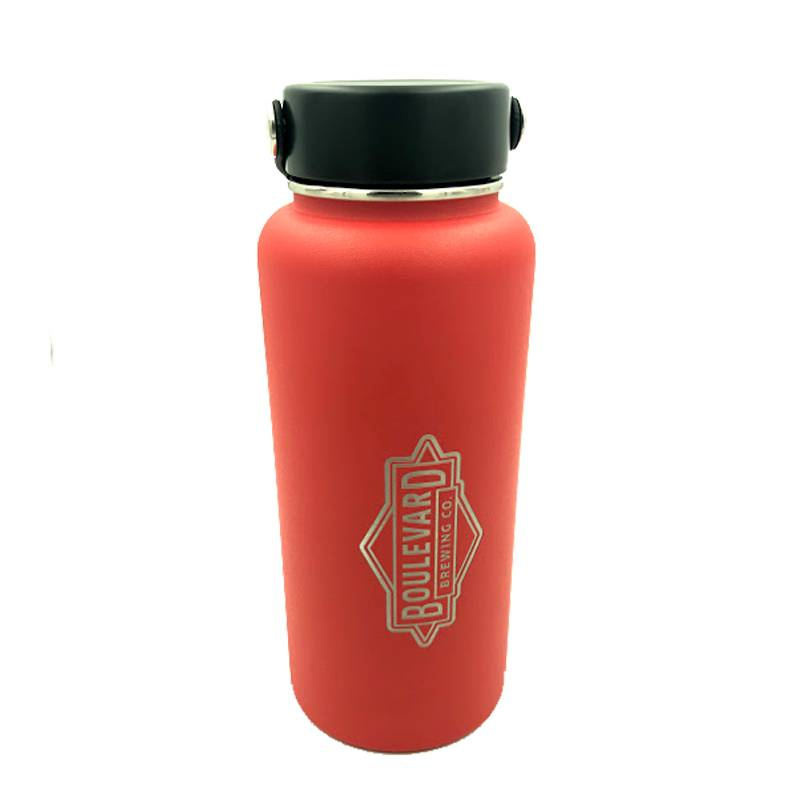 Hydro Flask 32oz Lava
