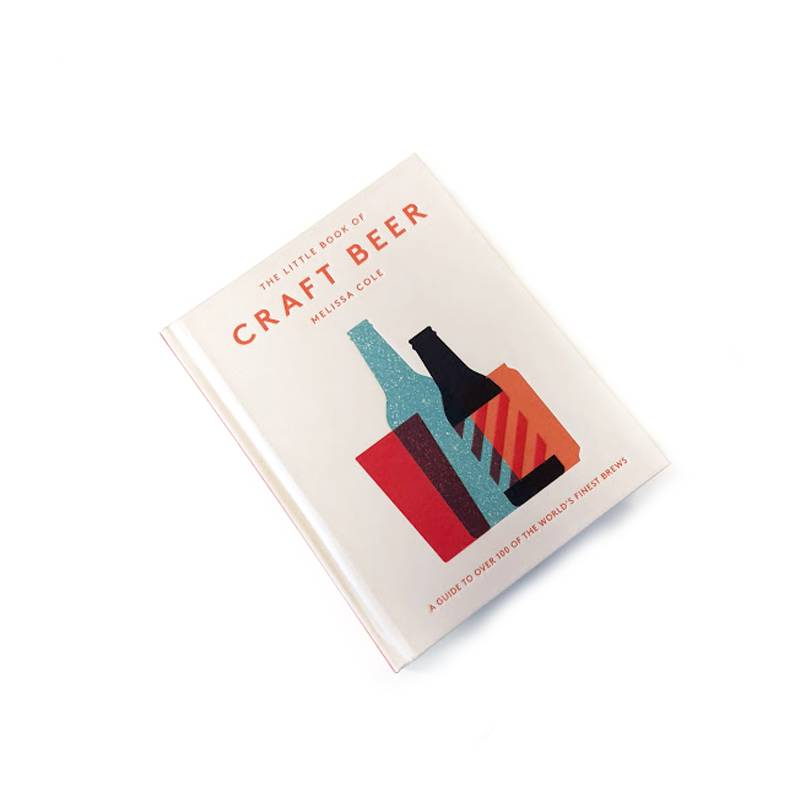 The Little Book of Craft