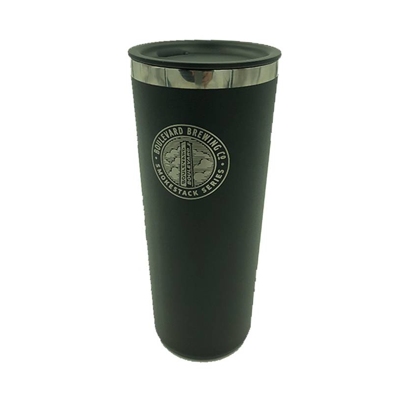 Hydro Flask Tumbler 22oz Black