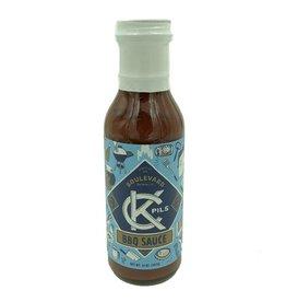 KC Pils BBQ Sauce