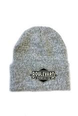 Diamond Logo Brain Freeze Cuff Knit
