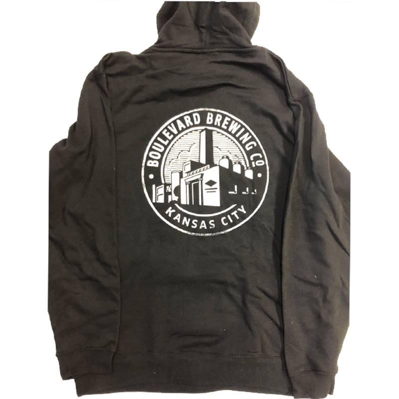 Brewery Tailgate Hoodie