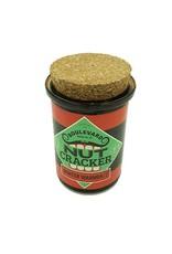 Mini Nutcracker Candle