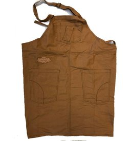 Diamond Logo Bib Apron