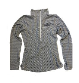 Women's Columbia Layer First Half Zip Knit