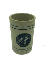 Stoneware Brewery Logo Beer Stein