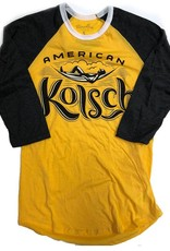 American Kolsch Raglan