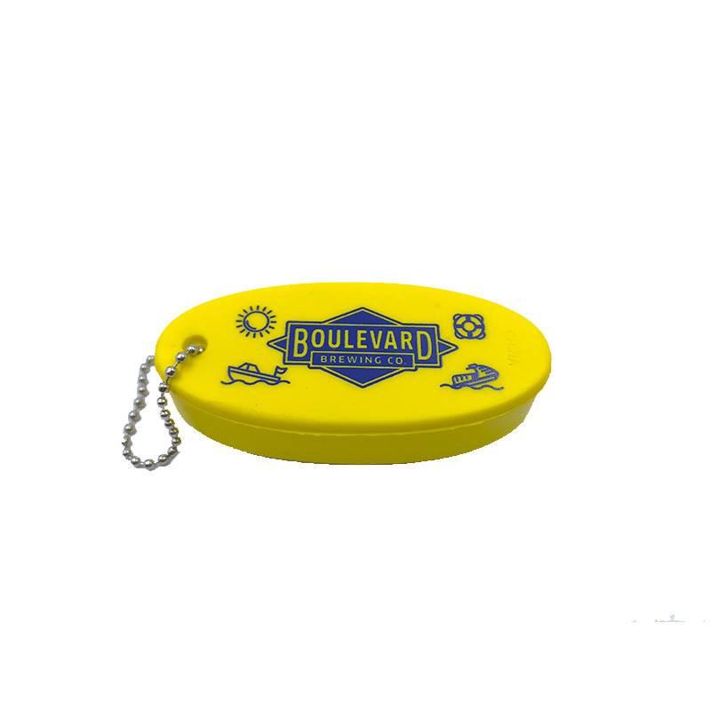 Keychain Float