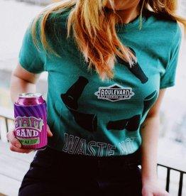 Waste Not Tee
