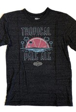Tropical Pale Ale Tee (Black)