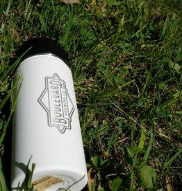 Hydro Flask 16 oz White