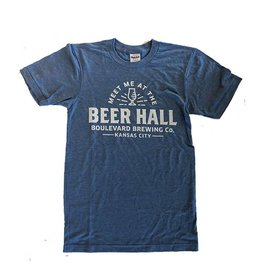 Charlie Hustle Beer Hall Tee