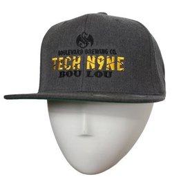 Bou Lou Snapback Hat