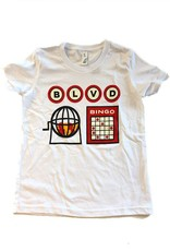 Youth BLVD Bingo Tee