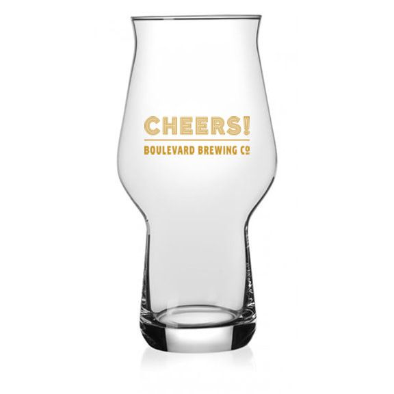 Hop Rastal Craft Master Cheers Glass