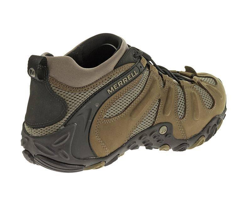 Women S Merrell Chameleon Trail Shoes