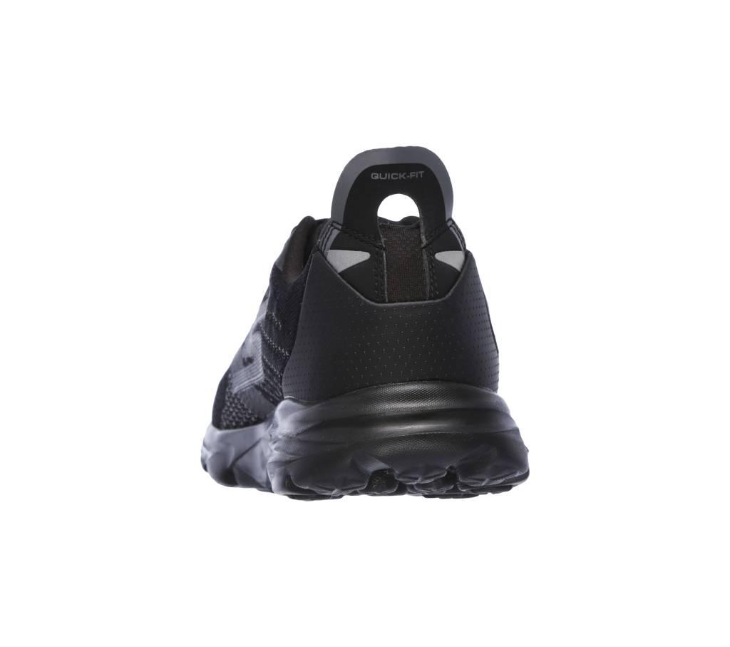 on sale 5330a af44f Go 6 Run Shoes Skechers Shoe 14117 Bbk Flow Ride Women s 6wUxdt