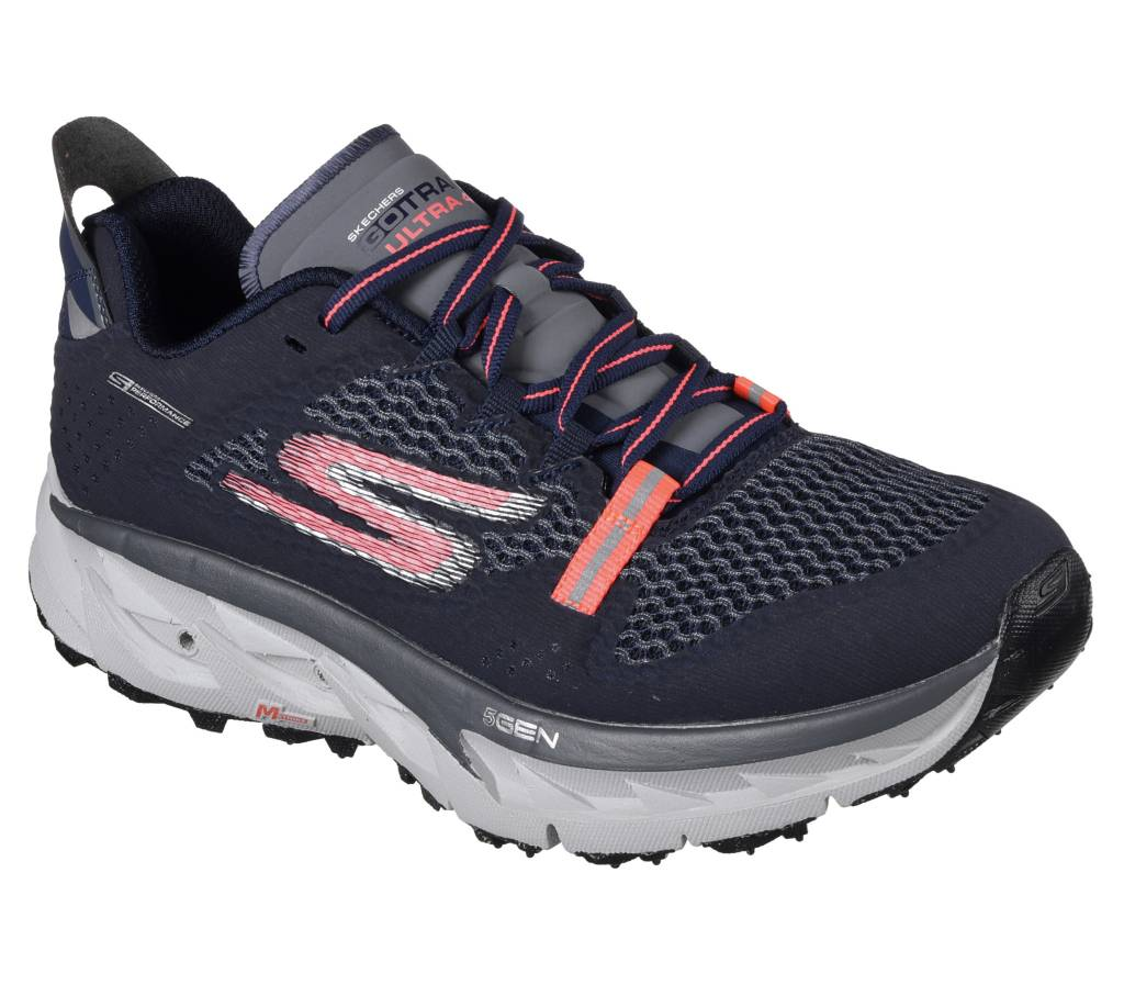 SKECHERS Skechers Go Trail Ultra 4 14111 NVCL Women's Shoes ...