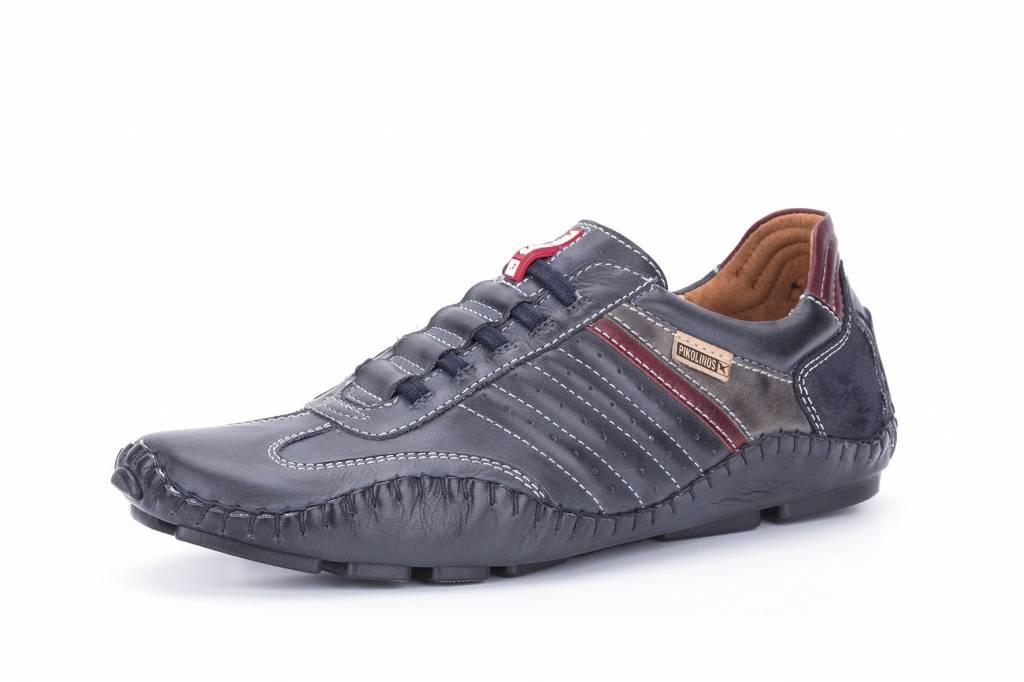 PIKOLINOS Pikolinos Fuencarral 15A 6092 NAVY BLUE Men's Shoes