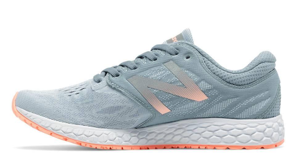 ... Shoes NEW BALANCE New Balance Fresh Foam Zante V3 WZANTWG3 Women\u0027s ...