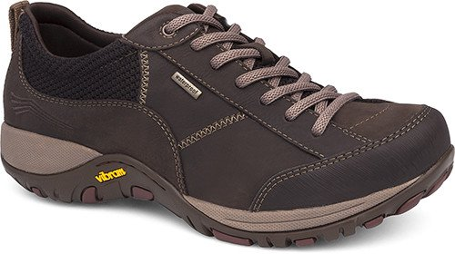 Dansko Paisley Walking Shoe(Women's) -Grey Milled Nubuck Cheap Supply kiVxvXQbQX