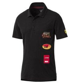 PUMA Puma Scuderia Ferrari Street Polo 576698 02 Men's Shirt
