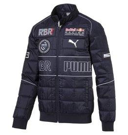 PUMA Puma Red Bull Racing Speedcat Evo Zip-Up 576632 01 Men's Jacket