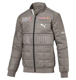 PUMA Puma Red Bull Racing Speedcat Evo Zip-Up 576632 06 Men's Jacket
