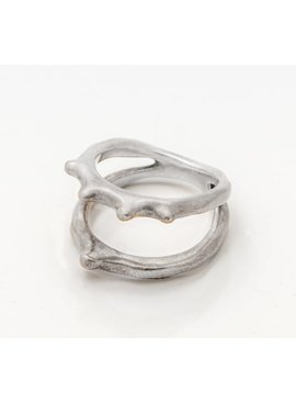 Uno de 50 Wakame Ring - Uno de 50