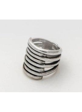 Uno de 50 Tornado Ring - Uno de 50