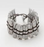 Uno de 50 Cleopatra Bracelet - Uno de 50 - PUL0926MTLMAR0M