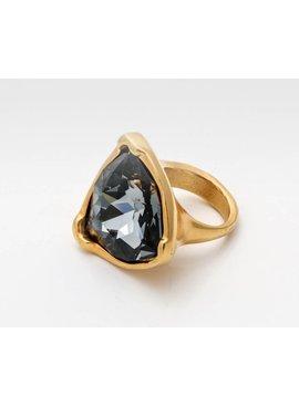 Uno de 50 StarTrick Ring - Uno de 50