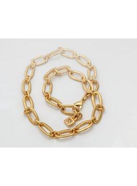 Uno de 50 Link Necklace - Uno de 50