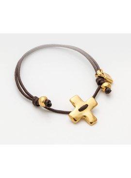 Uno de 50 Criss-Cross Bracelet - Uno de 50