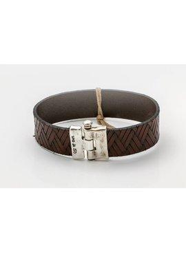 Uno de 50 Hinged Bracelet - Uno de 50
