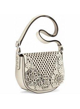 Britta Saddle Bag