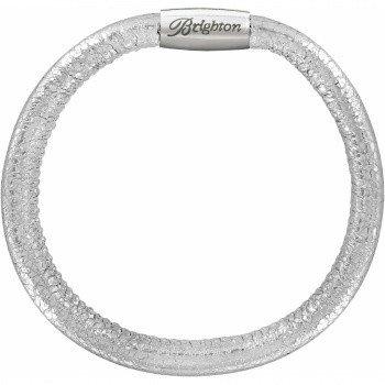 Woodstock Metallic Single Bracelet-JF226B