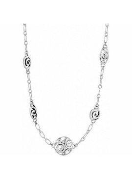 London Groove Long Necklace